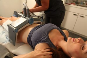 Radio Frequency Fat Reduction from BTL